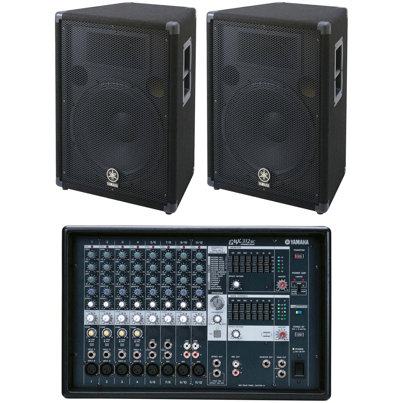 Soundanlage